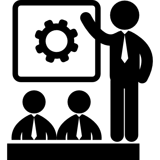 People meeting free icons. Business icon png