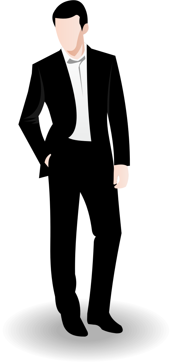 Working clipart business person. Businessman man clip art