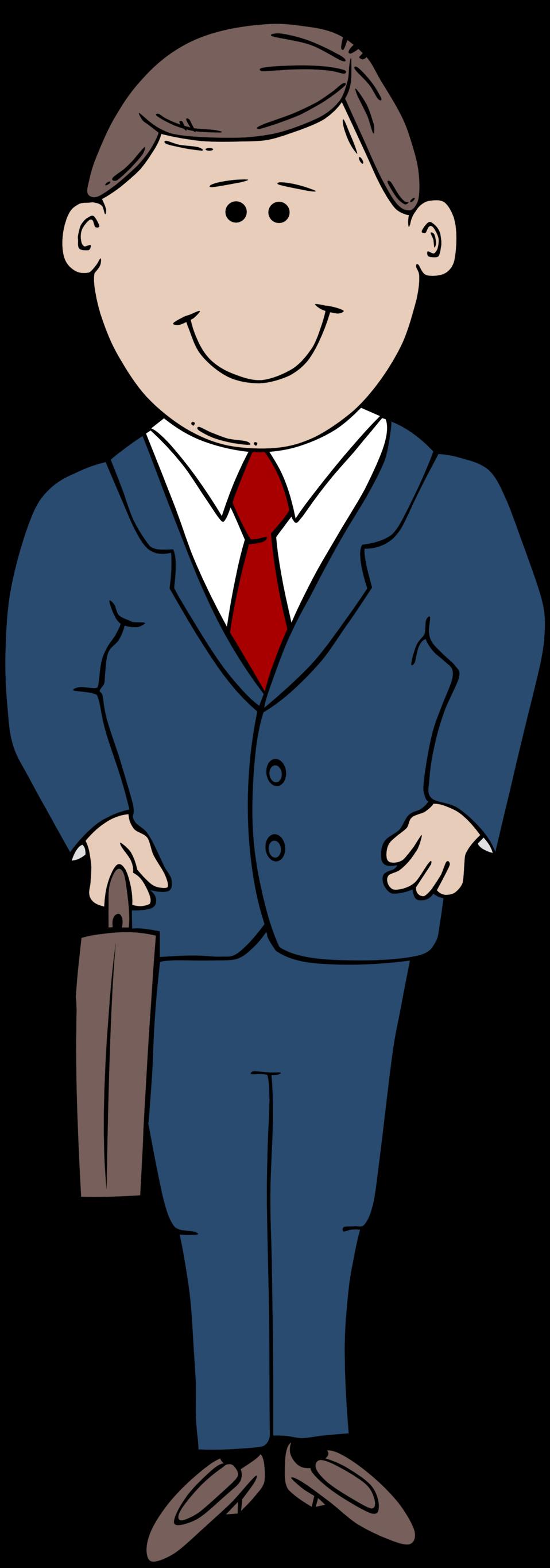 Clipart phone businessman. Public domain clip art