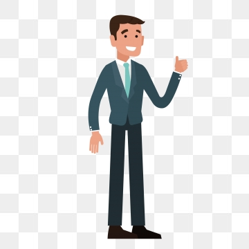 Professional clipart common man. Businessman png images download