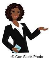 collection of professional. Businesswoman clipart black female lawyer