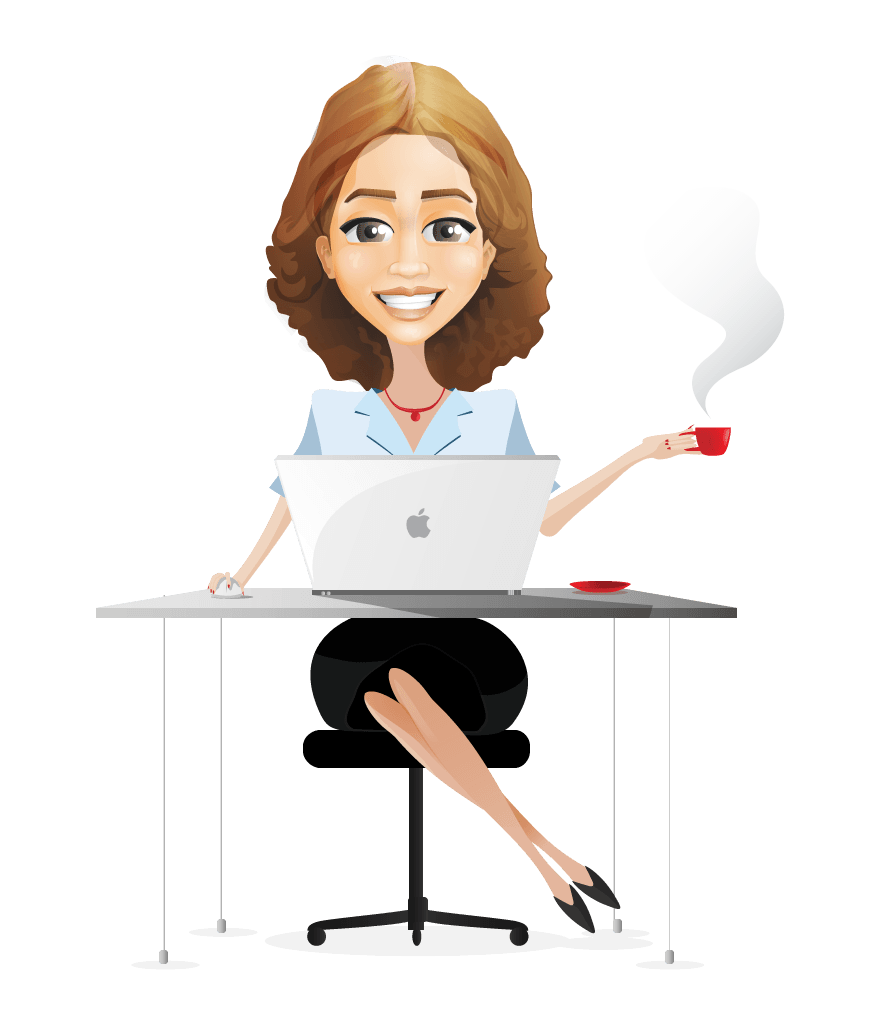Businesswoman clipart buisness woman. Png clip art library
