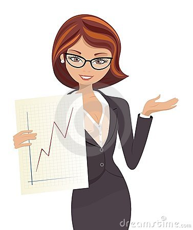 collection of female. Aunt clipart businesswoman