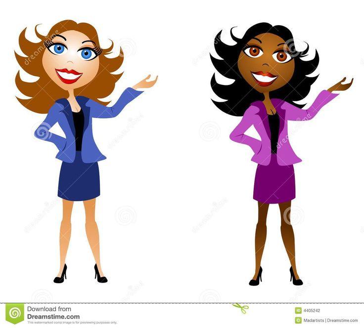 Businesswoman clipart female supervisor. Free download best