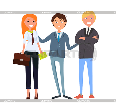 Chef stock photos and. Businesswoman clipart female supervisor