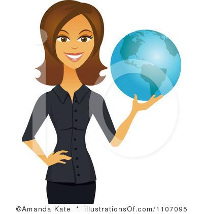 Businesswoman clipart modern woman. Attorney toni meacham at