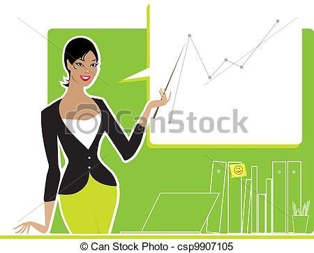 best professional ethnic. Businesswoman clipart modern woman
