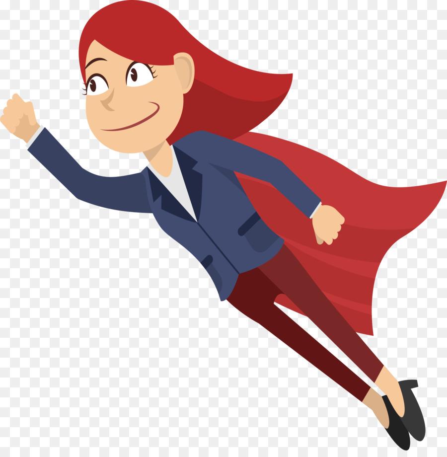 Businesswoman clipart supe woman. Clark kent superwoman superman