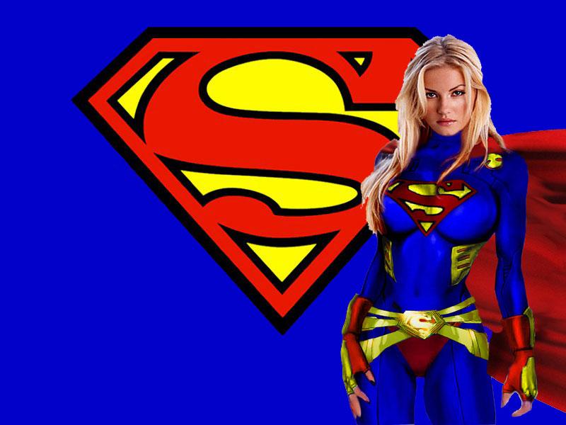 Free super woman cartoon. Businesswoman clipart superwoman