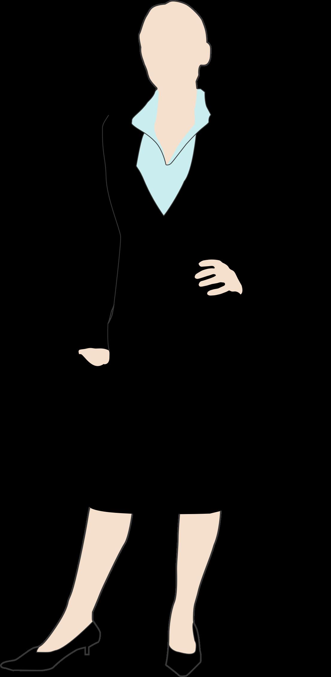 Business woman. Businesswoman clipart transparent