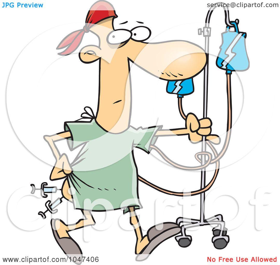 nurse clipart dog