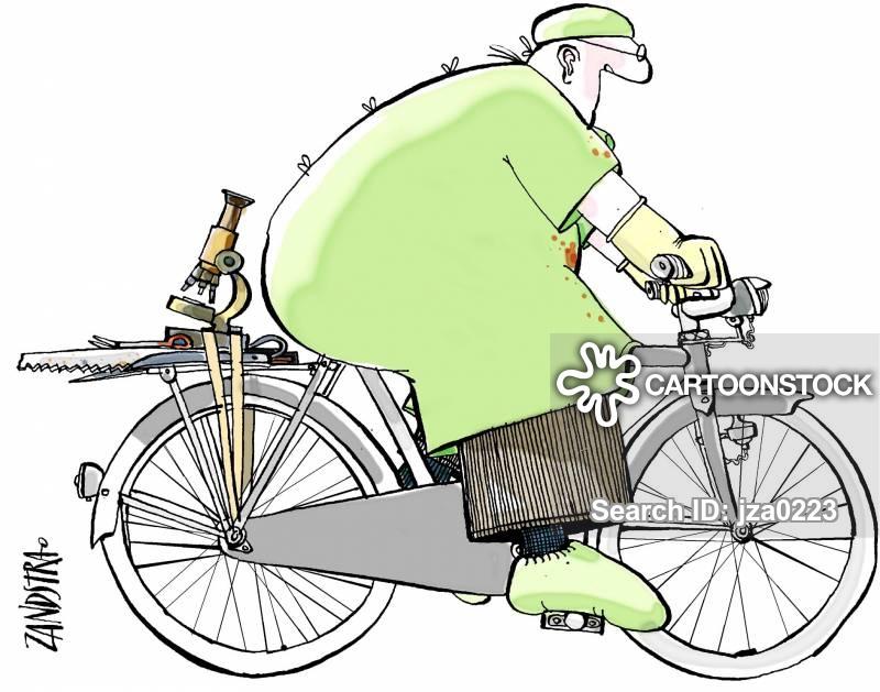 Riding bikes cartoons and. Butt clipart bike