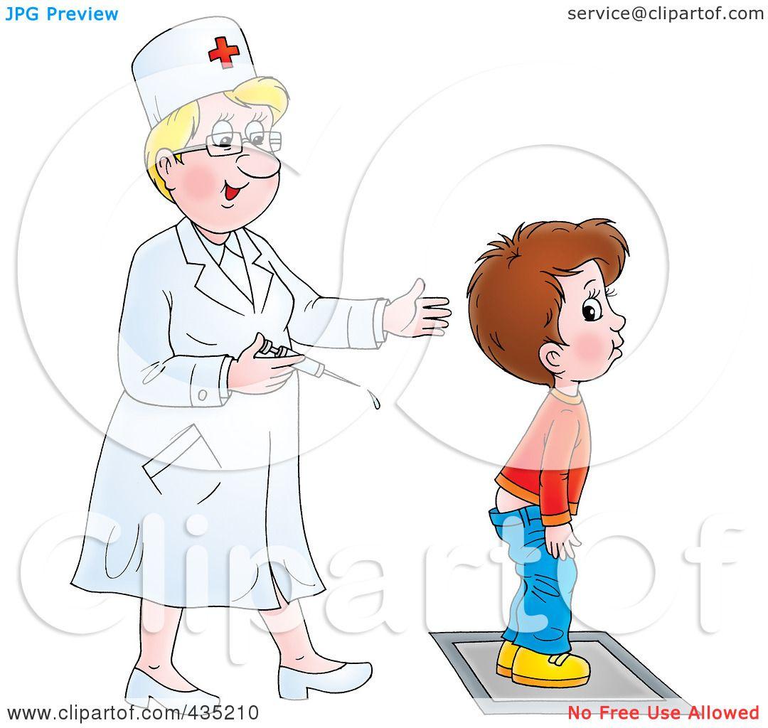 Butt clipart bottom. Funny nurse clip art