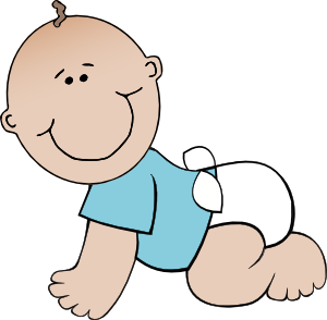 Butt clipart bottom. Baby clip art images
