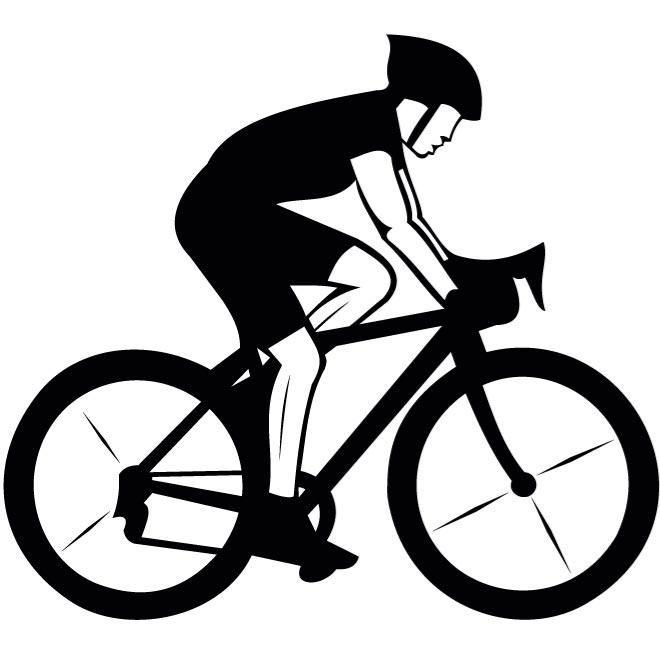 Butt clipart cycling.  best bike images