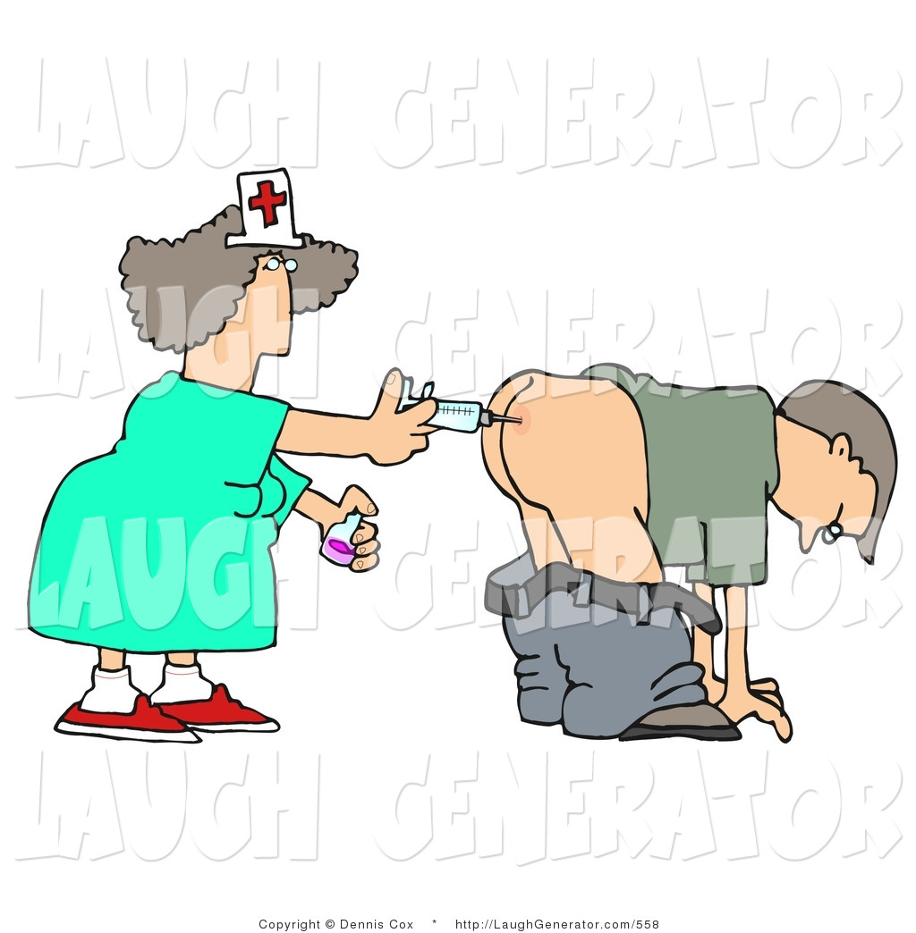 Butt clipart hurt. Royalty free medical stock