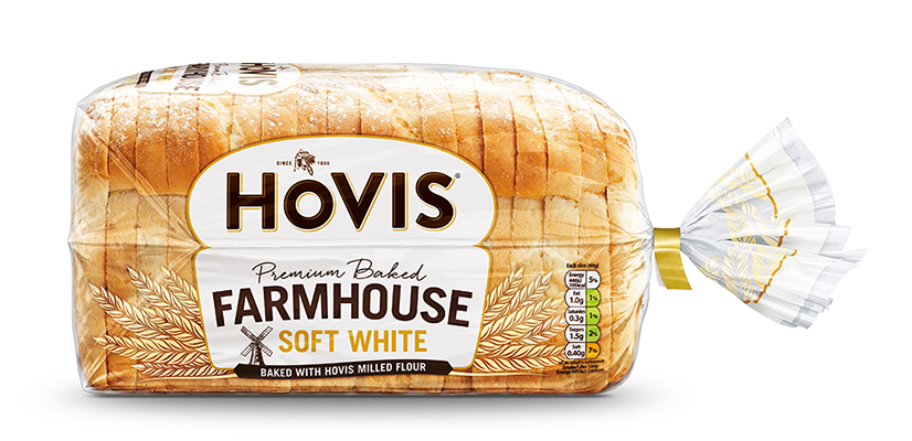 Wheat clipart loaf. Hovis our range soft