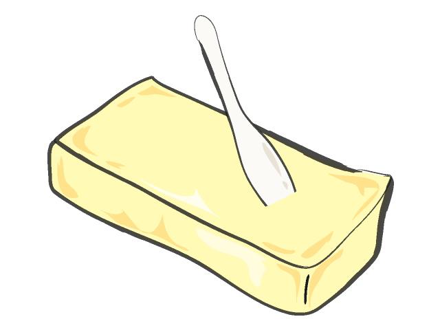Butter clipart buter. Stick of panda free