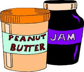Butter clipart buter. Cornerstones needs pb j
