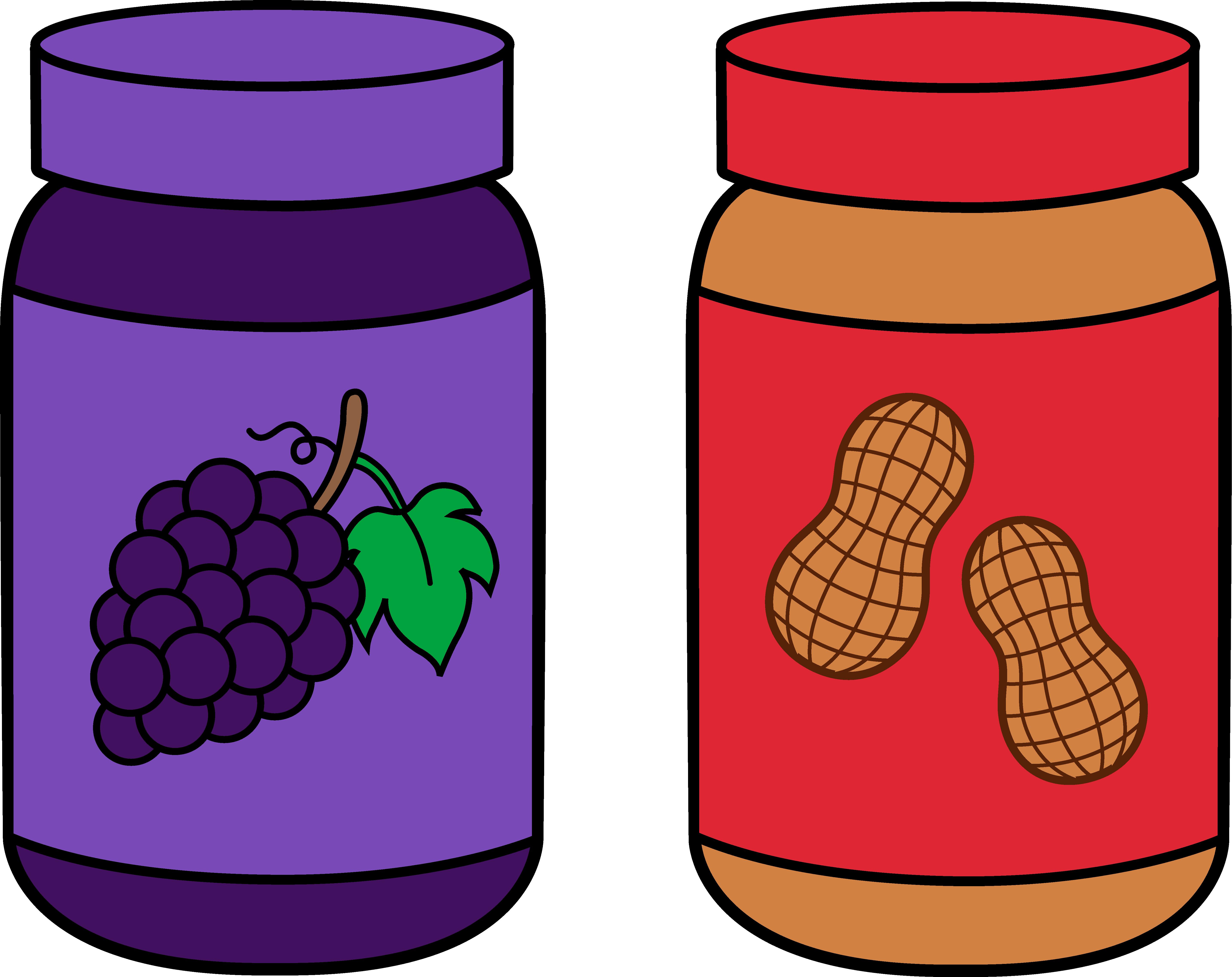Peanut butter . Marbles clipart jar clipart