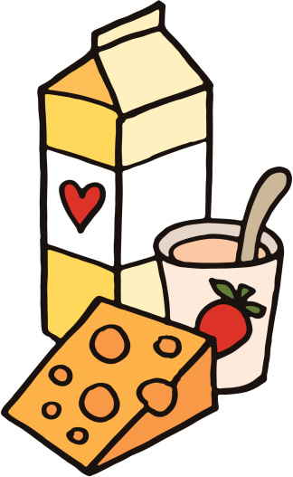 Cheese clipart milk cheese. And pencil in color