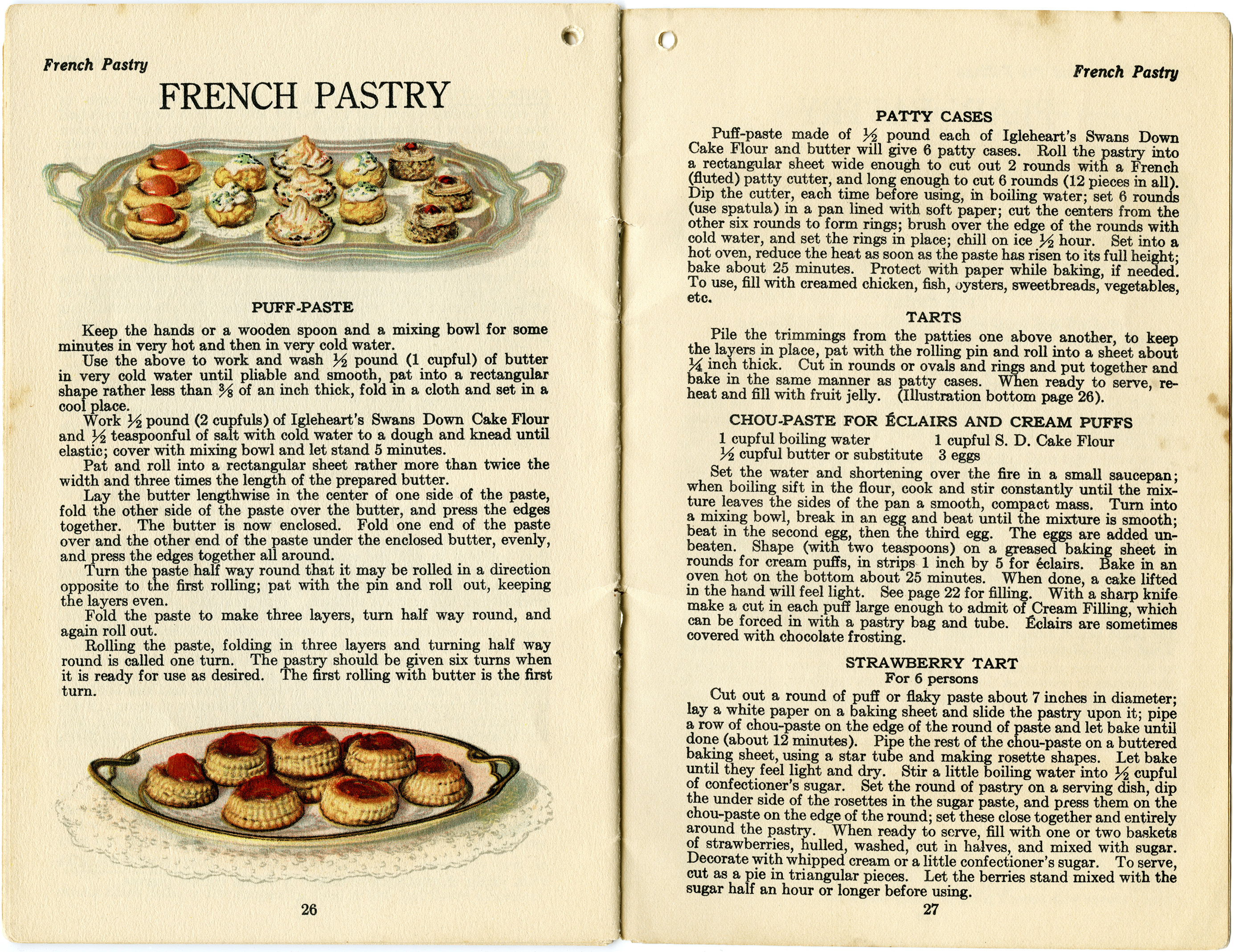 French pastry clip art. Butter clipart smooth