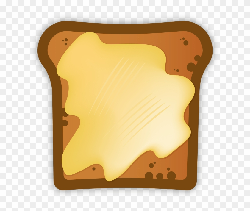 Ice cream hd png. Butter clipart toast butter