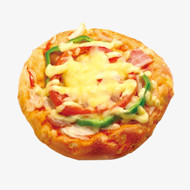Butter clipart yellow food. Pizza bread image and