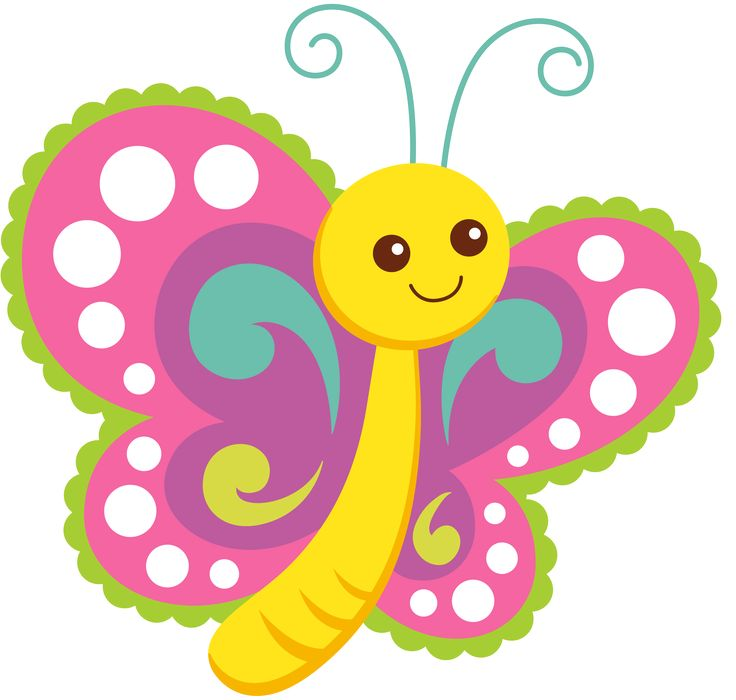 best clip art. Butterflies clipart
