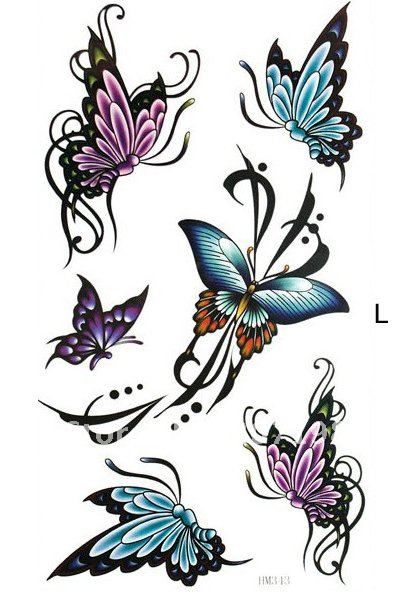 Butterfly clipart angel. And flower tattoos buy