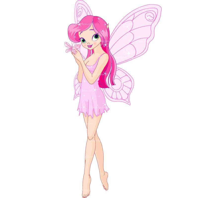 Clipart butterfly fairy. Free cliparts download clip