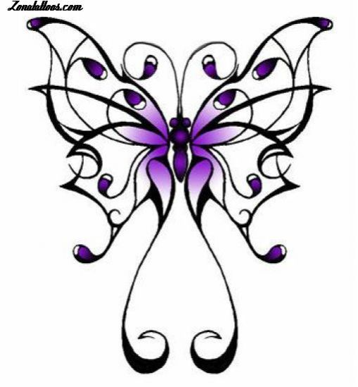 Butterfly clipart gothic.  best tattoo designs