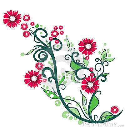 Butterflies clipart summer flower. Flowers anonymous butterfly and