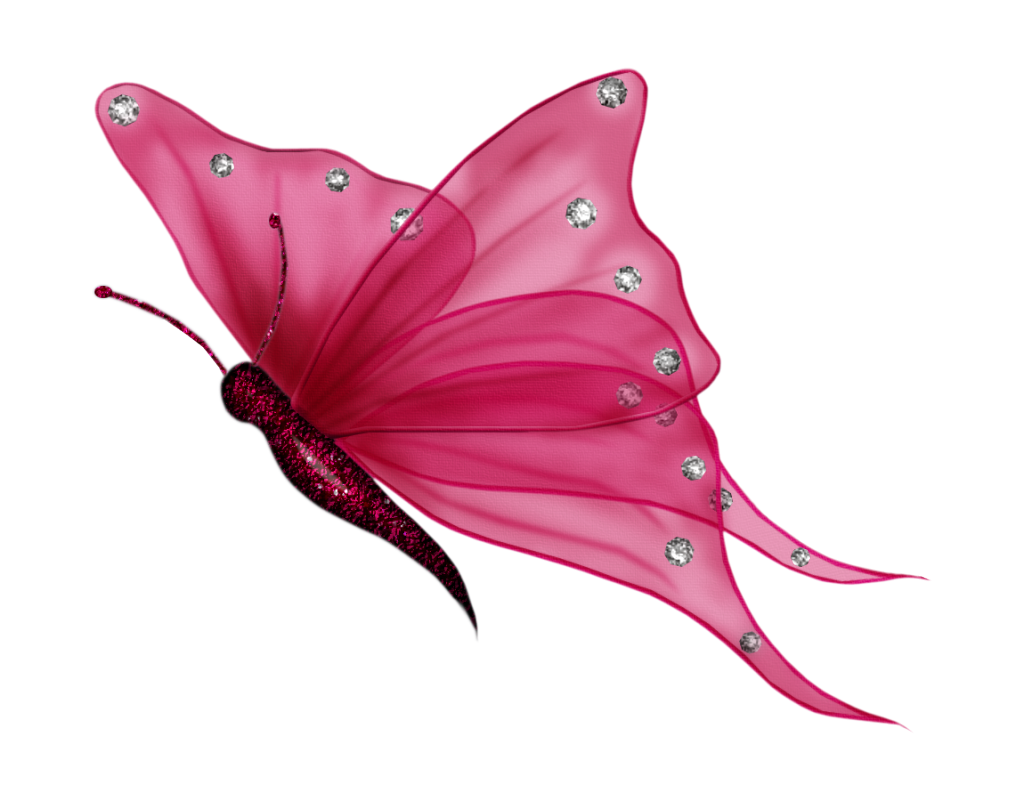 Clip art flying butterflies. Butterfly clipart translucent