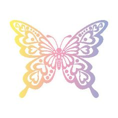 Butterfly clipart wedding.  collection of high