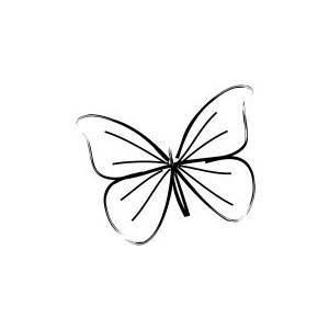 Butterfly cliparts zone . Butterflies clipart wedding