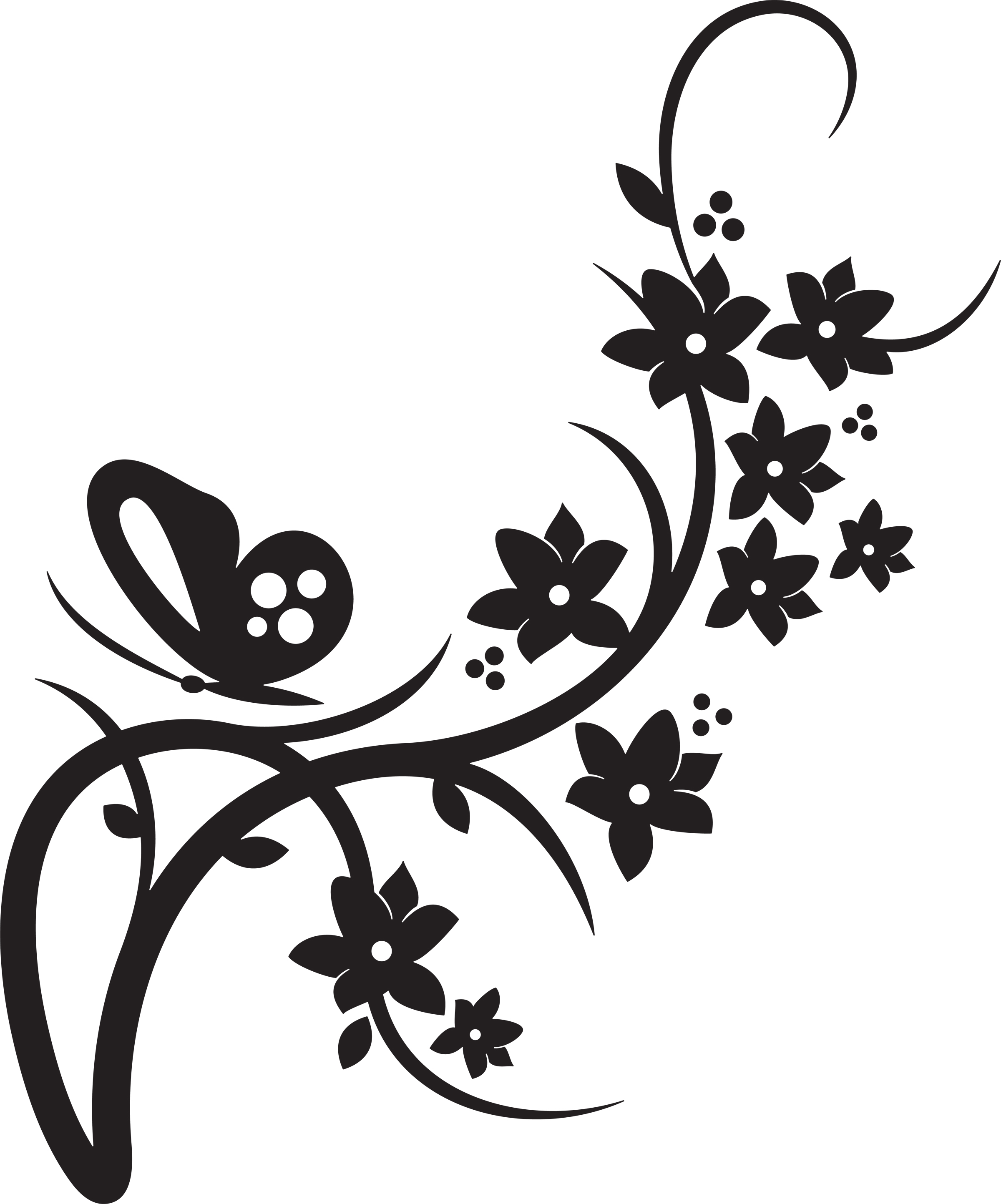Custom free image . Butterfly clipart wedding