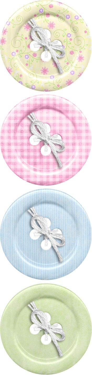 Button clipart baby button.  best buttons bows