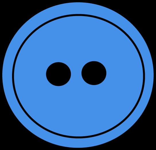 Button clipart blue button. Clip art image panda