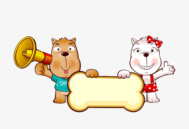 Puppy background speaker png. Button clipart cartoon