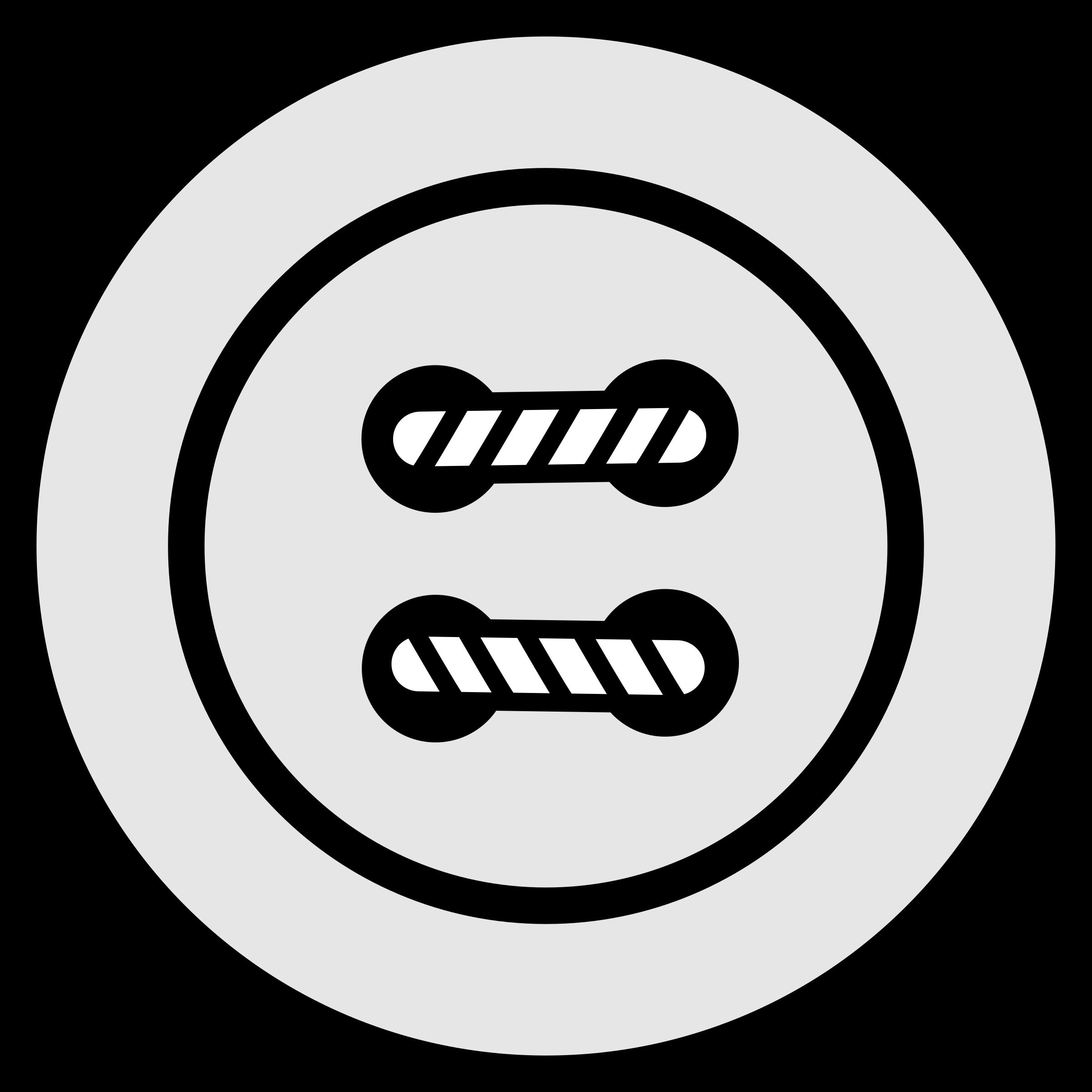 Simple h icons png. Button clipart clip art