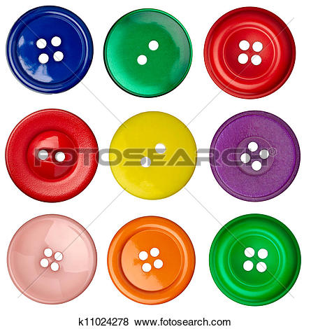 Button clipart clothing.  buttons clipartlook