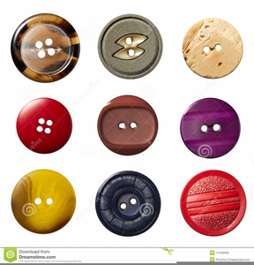 Button clipart clothing. Free images at clker