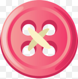 Pink buttons png images. Button clipart clothing