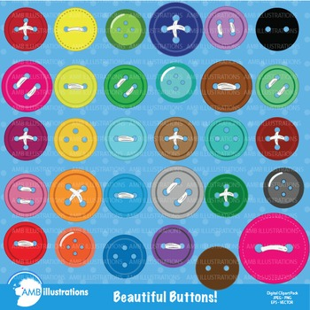 Teaching resources teachers pay. Button clipart colored button