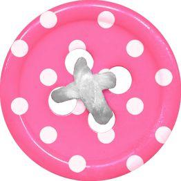 Button clipart craft.  best botones bonitos