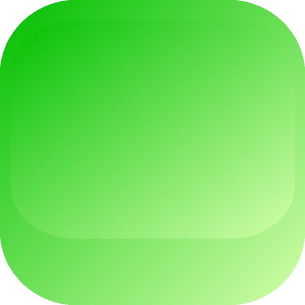 Button clipart green button. Square clip art at