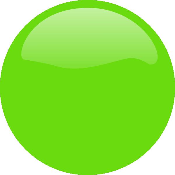 Clip art at clker. Button clipart green button