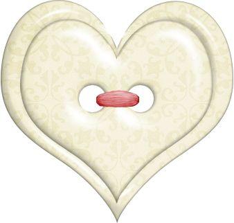 Button clipart heart.  best buttons images