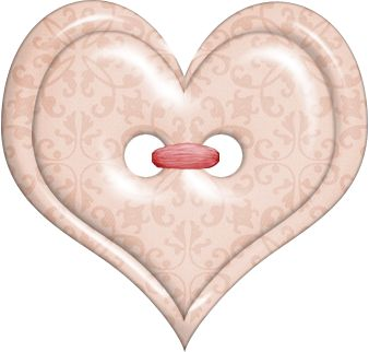 best buttons images. Button clipart heart